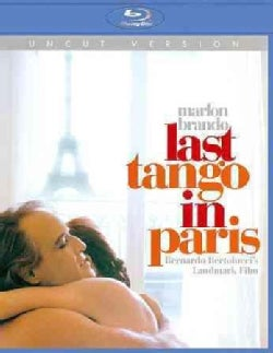Last Tango In Paris (Blu-ray Disc)