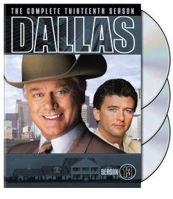Dallas: The Complete Thirteenth Season (DVD)