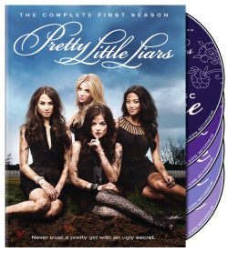 Pretty Little Liars: The Complete First Season (DVD)