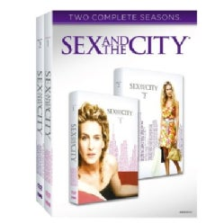 Sex And The City: Seasons 1-2 (DVD)