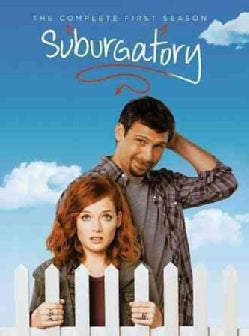 Suburgatory: The Complete First Season (DVD)