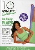 10 Min Solution: Slim & Sculpt Pilates (DVD)