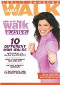 Leslie Sansone: Mix & Match Walk Blasters (DVD)