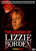 The Legend Of Lizzie Borden (DVD)