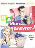 If A Man Answers (DVD)