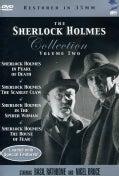 Sherlock Holmes Collection Vol 2 (DVD)
