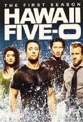 Hawaii Five-O: Four Season Pack (DVD)