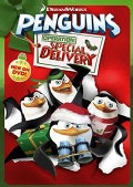 The Penguins of Madagascar: Operation Special Delivery (DVD)