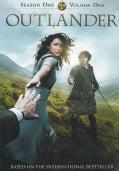 Outlander Season 1, Volume 1 (DVD)
