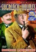 Sherlock Holmes: Vol. 7 TV Classics (DVD)
