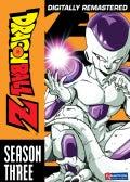 Dragon Ball Z: Season 3 (DVD)