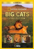 Big Cats Collection (DVD)