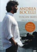 Tuscan Skies:Cieli DE Toscana (DVD)