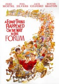 A Funny Thing Happened on the Way to the Forum (DVD)