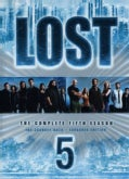 Lost: The Complete Fifth Season (DVD)