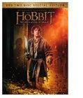 The Hobbit: The Desolation Of Smaug (DVD)