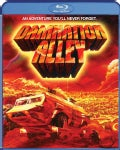 Damnation Alley (Blu-ray Disc)