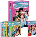 The Facts of Life: The Complete Series (DVD)