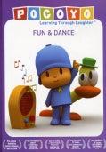 Fun & Dance With Pocoyo (DVD)