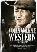 John Wayne Western Collection (DVD)