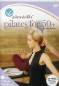 Pilates For Life: Pilates For 50+ (DVD)