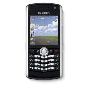 BlackBerry Pearl 8100 Unlocked GSM Cell Phone (Refurbished)