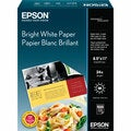 Epson Premium Photographic Paper