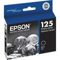 Epson DURABrite T125120 Ink Cartridge - Black