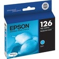 Epson DURABrite No. 126 High Capacity Ink Cartridge
