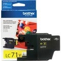Brother Innobella LC71Y Standard Yield Ink Cartridge