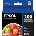 Epson DURABrite 200 Ink Cartridge - Cyan, Magenta, Yellow