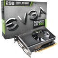 EVGA GeForce GTX 650 Ti Graphic Card - 928 MHz Core - 2 GB GDDR5 SDRA