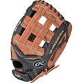 Rawlings Playmaker Series 12.5 inch Baseball or Softball Glove