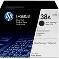 HP Black Toner Cartridge for LaserJet 4200 Series