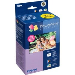 Epson PictureMate Print Pack