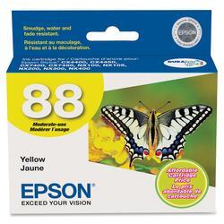 Epson Ink Cartridge - Yellow