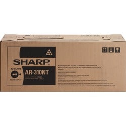 Sharp Toner Cartridge - Black
