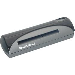 Penpower DocketPORT 667 Card Scanner