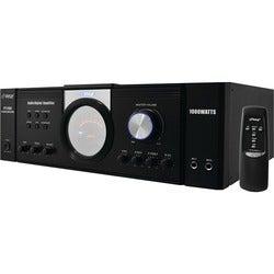 PylePro PT1100 Amplifier - 1000 W RMS