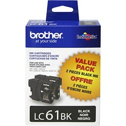 Brother Black Ink Cartridge For MFC-6490CW Printer