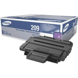 Samsung MLT-D209S Standard Black Toner Cartridge