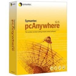 Symantec pcAnywhere v.12.5 Host & Remote