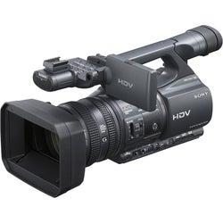 "Sony Handycam HDR-FX1000 Digital Camcorder - 3.2"" LCD - CMOS"
