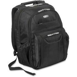 Targus Zip-thru Corporate Traveler Laptop Backpack