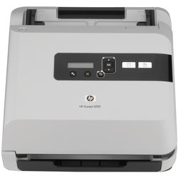 HP Scanjet 5000 Sheetfed Scanner