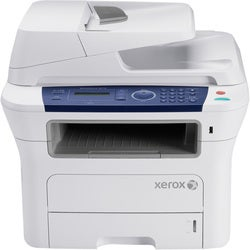 Xerox WorkCentre 3210N Multifunction Printer