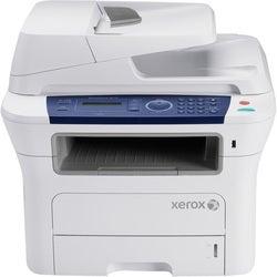 Xerox WorkCentre 3210N Multifunction Printer