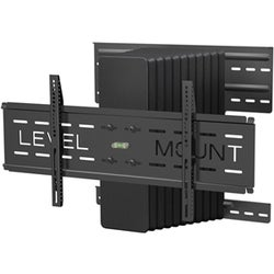 Level Mount DC65MCL Motorized Full Motion Wall Mount