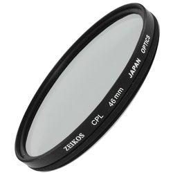 Zeikos Electronics ZE-CPL46 Filter - Polarizer Filter