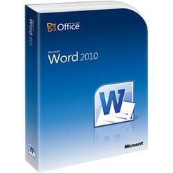 Microsoft Word 2010 (Academic)